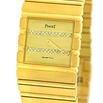 "Piaget ""Classic"" Polo Timepiece."