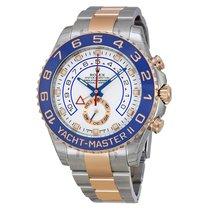 Rolex Watches 116681 Yacht-Master Yacht-Master II