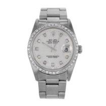 Rolex Date 115200 SRO (12898)