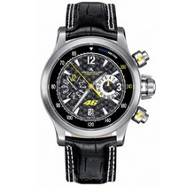 Jaeger-LeCoultre Master Compressor Chronograph V Rossi...