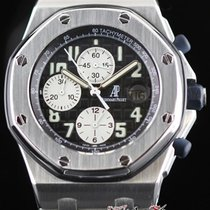 Audemars Piguet 25721st.oo.1000st.01 Royal Oak Offshore Steel...