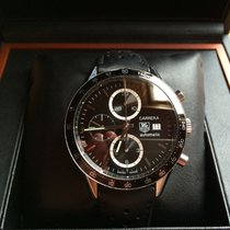 TAG Heuer Carrera Chronograph Automatic Calibre 16 Date