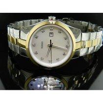 Rado Hyperchrome S Jubilè Ref. R32975902 Diamonds