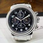 Blancpain Perpetual Calendar Flyback Chronograph SS