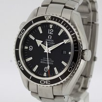 Omega Seamaster Planet Ocean Automatic Chronometer 22005000...