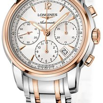 Longines The Saint-Imier Chronograph 41mm L2.752.5.72.7