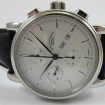 Mühle Glashütte Teutonia II Chronograph
