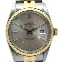 Rolex Date Just 16013