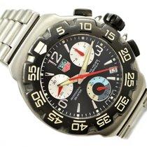 TAG Heuer Formula 1 Chronograph CAC1110 Watch