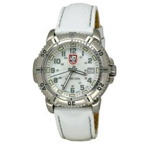 Luminox Steel Colormark 38mm 7257 Watch