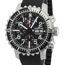 Fortis Aquatis Marinemaster Chronograph Classic 671.17.41 K