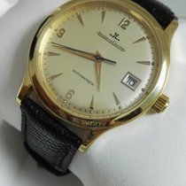 Jaeger-LeCoultre Master Control1000 Hours Yellow Gold Automati...