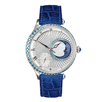 Moritz Grossmann TEFNUT Sleeping Beauty, blue