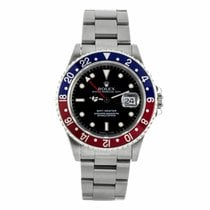Rolex GMT-Master 16700 (Pre-Owned)