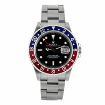 Rolex GMT-Master 16700 Pepsi Bezel (Pre-Owned)
