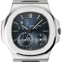 Patek Philippe Nautilus 5712/1A-001 Stainless Steel Watch