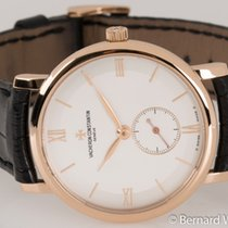 Vacheron Constantin - Patrimony Small Seconds : 81160/000R