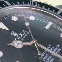 Rolex Submariner (No Date) -Full Set 2011- RRR Unpolished