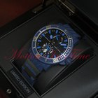 Ulysse Nardin Maxi Marine Diver Blue Sea 45.8mm Stainle...
