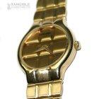 Concord 18 Karat Gold Women's Wristwatch