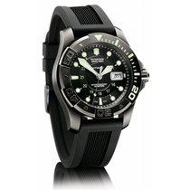 Victorinox Swiss Army Dive Master 500 Black Ice Mechanical 241355