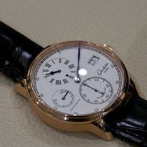 Glashütte Original Senator Chronometer Regulator