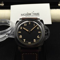 Panerai PAM629 Luminor 3 Days Titanio DLC 47mm Special Edition...