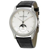 Jaeger-LeCoultre [NEW] Master Ultra Thin Moon 39 Stainless...