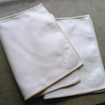 Rolex Polishing Cloths