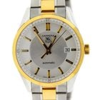 TAG Heuer Carrera Automatic 18K/Stainless Steel