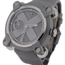 Romain Jerome Moon Dust DNA Heavy Metal