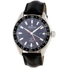 Alpina Alpiner GMT 4 Automatic Dual Time Zone Watch – AL-550G5AQ6