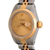 Rolex Date Model 69163 69163