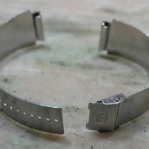 Tissot vintage stainless steel rigid bracelet mm 18
