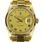 Rolex Datejust Day-Date zaffiro ref. 18038 art. Rw210p