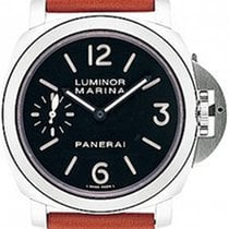Panerai Luminor Marina Hand-Wound PAM 111