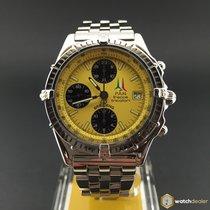 百年靈 (Breitling) Chronomat Pan Frecce Tricolori