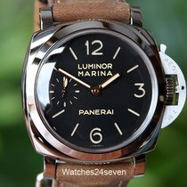 Panerai PAM 422 Luminor Marina Historic 1950 3 Days