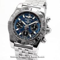 Breitling Chronomat 41 Chronometer