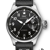 IWC Big Pilot`s Watch