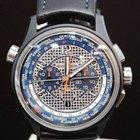 Jaeger-LeCoultre Amvox 5 World Chronograph, Ceramic &...
