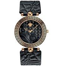 Versace Damenuhr Vanitas VK7030013