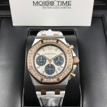 Audemars Piguet 26234SR Royal Oak Offshore Chronograph...