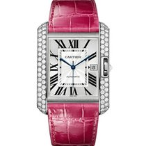 Cartier Tank Anglaise wt100023