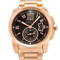 Cartier Watch Calibre de Cartier W7100040