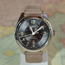 Hamilton Khaki Field Day Date Automatic