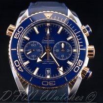 Omega RG/SS Seamaster Planet Ocean Chrono 215.23.46.51.03.001...