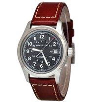 Hamilton Khaki Field Automatic H70455533 Watch