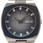 Zodiac Mans Automatic Wristwatch Olympos Automatic SST 36.000