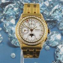 Gucci Triple Calendar Moon Chronograph